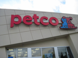 petco grooming costs