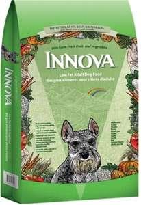 Innova Dog Food Recall