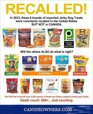Healthy Dog Food Brands Canada