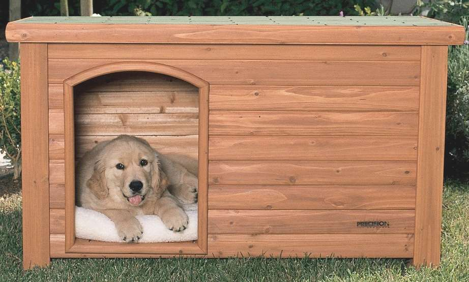 Cheap Insulated Dog Houses