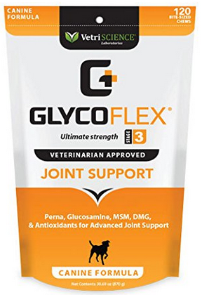 Glyco Flex for Dogs